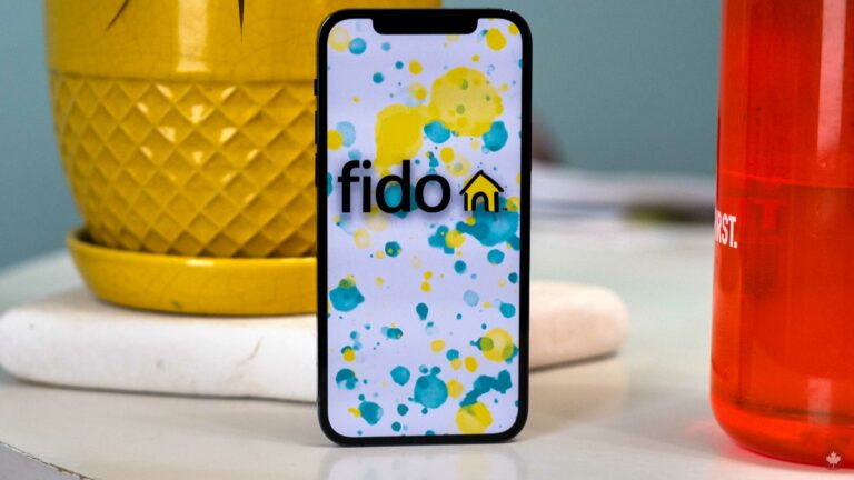 This Fido promo could get you a 10GB plan for $50